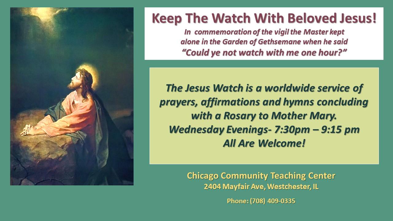 Jesus Watch 4 [Autosaved]